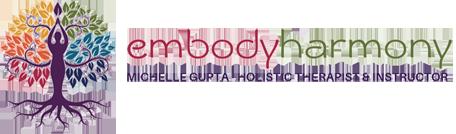Embody Harmony